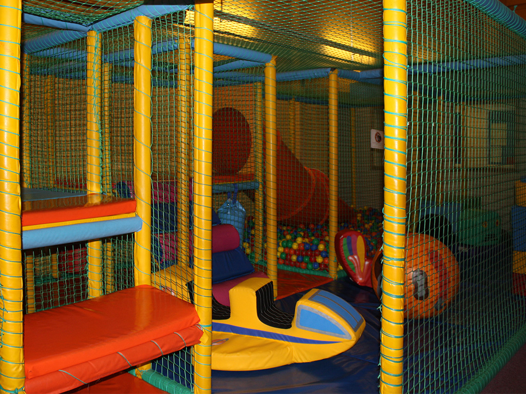 Play Zones The Big Adventure Indoor Soft Play Area In